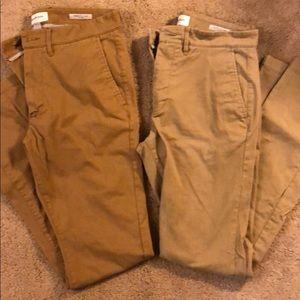 Other - Men's khaki pants